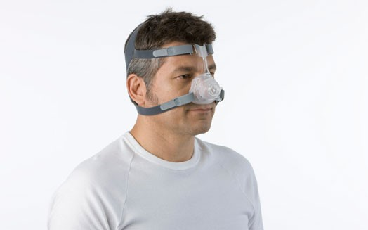 Resmed Cpap Nasal Mask Mirage Fx Medical Supply Boston Ma