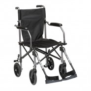 Drive Travelite Transport Wheelchair