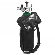 Invacare Oxygen D-Cylinder Tank Shoulder Bag