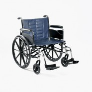 Invacare Tracer IV Bariatric Heavy Duty Wheelchair