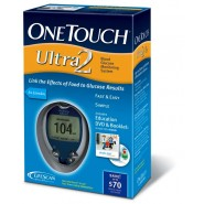 LifeScan Meters: OneTouch Ultra 2 System