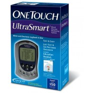LifeScan Meters: OneTouch UltraSmart System