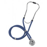 Mabis Legacy™ Sprague Rappaport-Type Stethoscope, Boxed, Adult