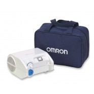 Omron Healthcare Compressor and Nebulizer and Accessories: Omron Compressor Nebulizer