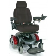 Power / Motorized Wheelchair Rental; 300 lb. capacity, $50/day